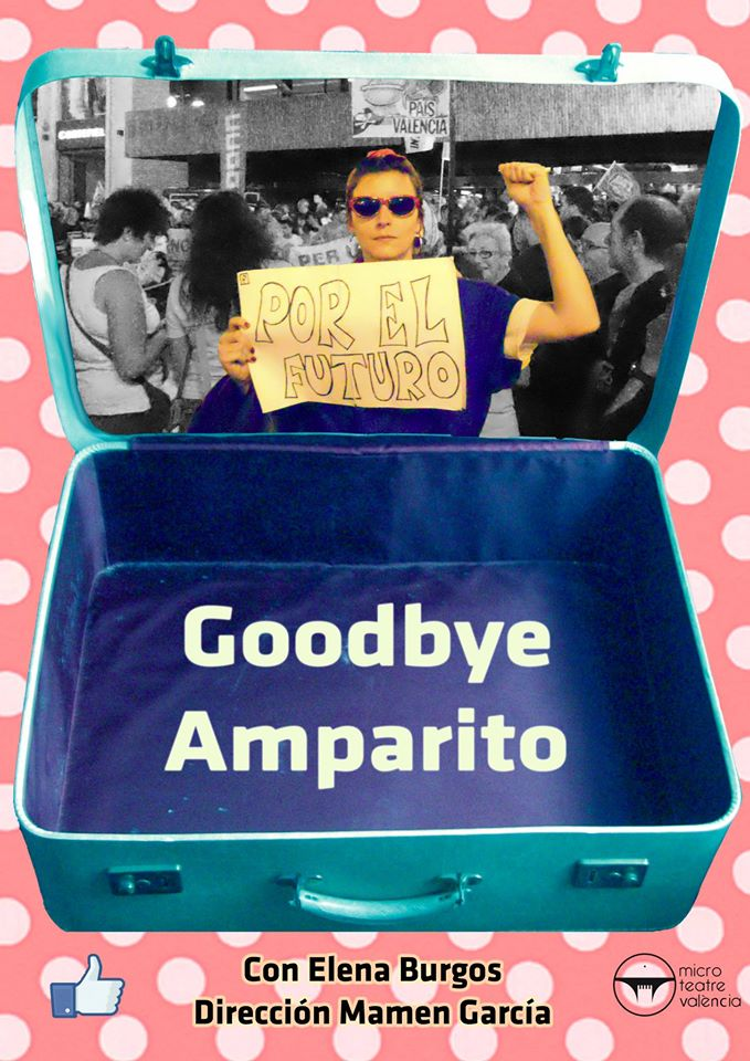 Goodbye Amparito